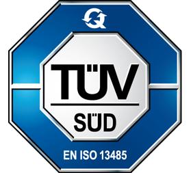 DIN EN ISO 13485
